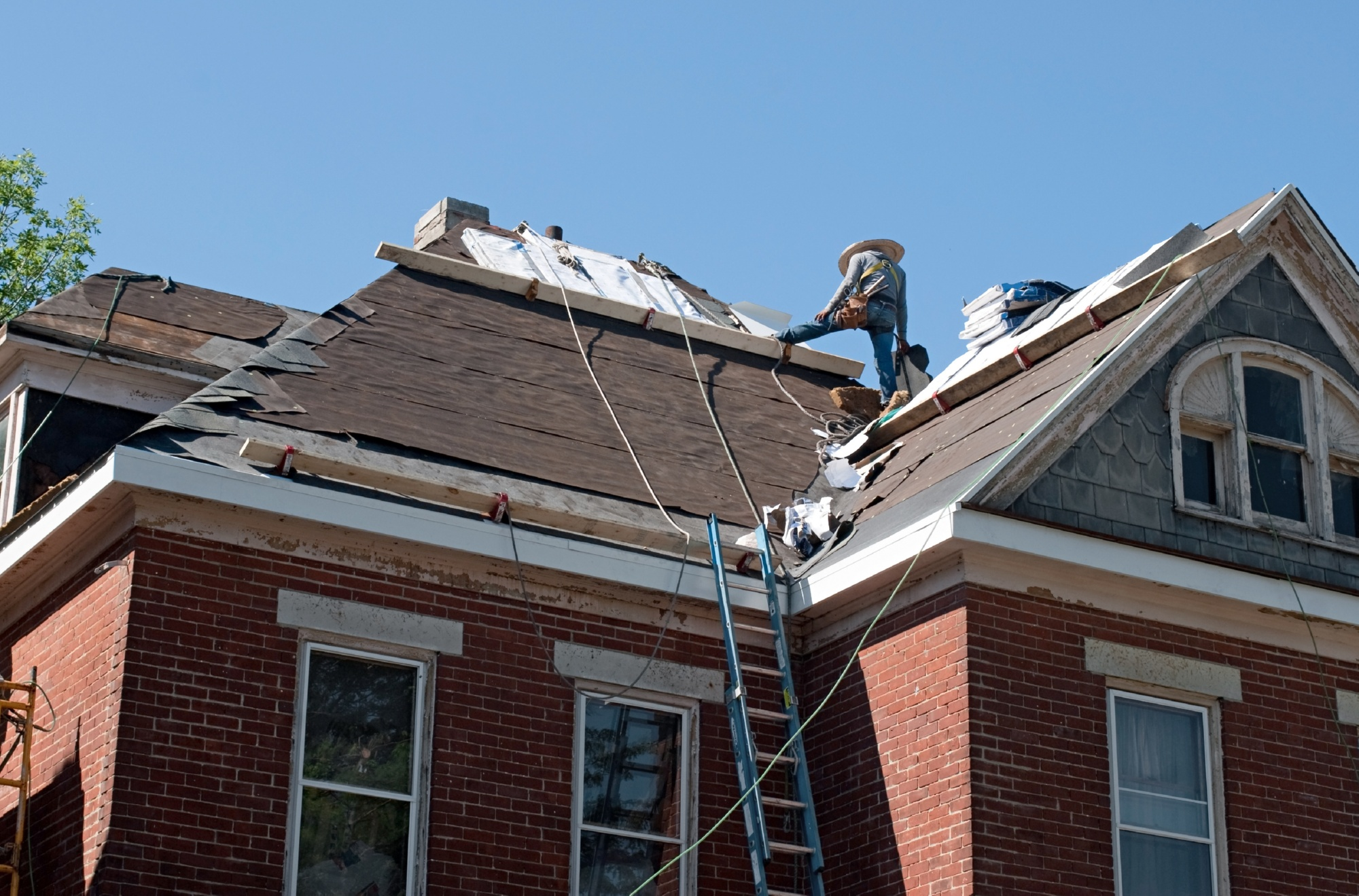 All about Austin Roof Repair